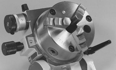 Hofmann Mess- und Teiltechnik Schwenkbares Klein-Teilgerät TSH