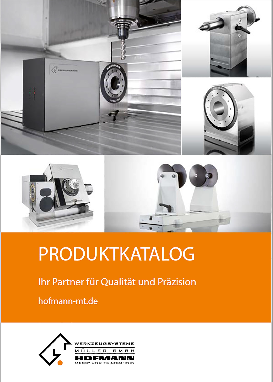 Neues Produktkatalog